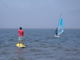 Stand Up Paddle_1